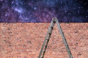 Grenzen im Universum?