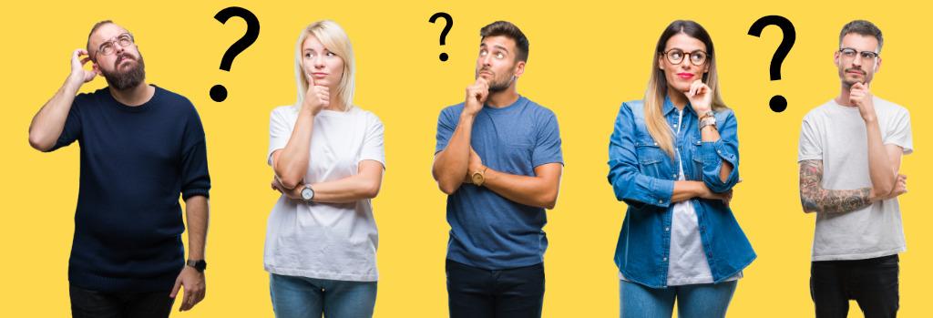 Die großen Fragen des Lebens, Quelle: Shutterstock